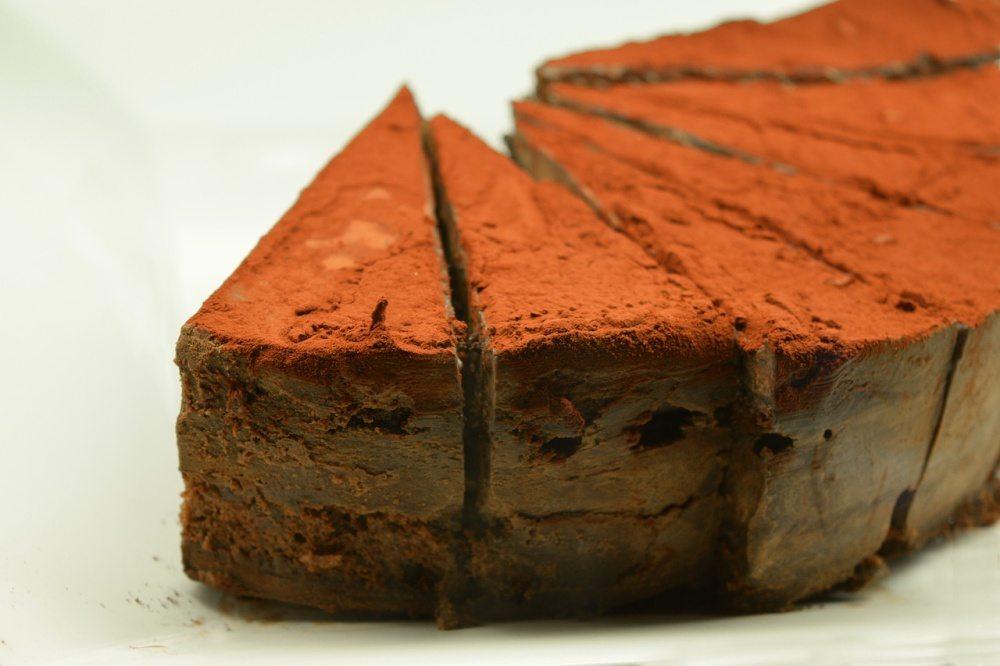 Najlepšia čokoládová torta na svete