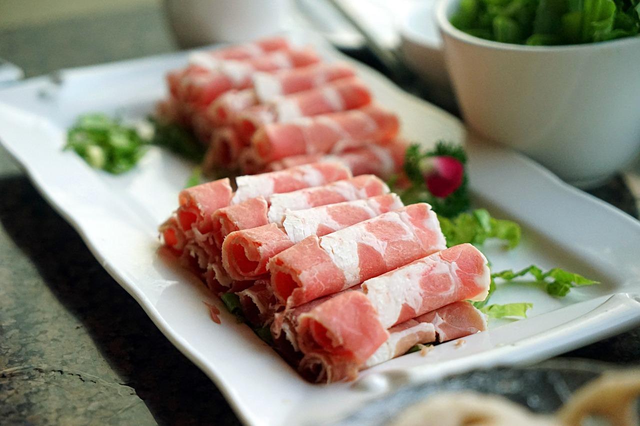 Mäsové rolády na sviatočný stôl
