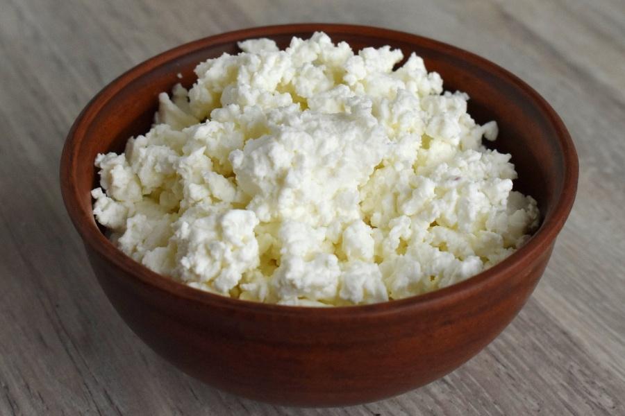 Recepty na chudnutie s tvarohom