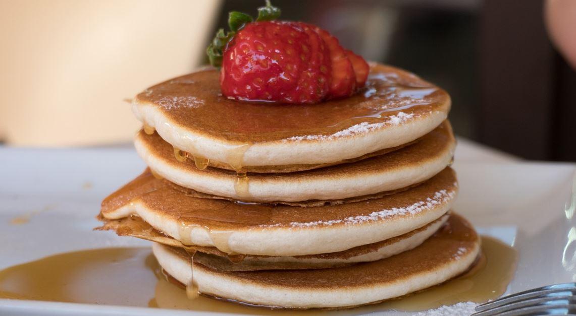 Americké pancakes alebo palacinky po americky